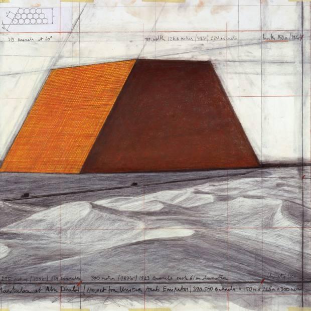 CHRISTO 2006