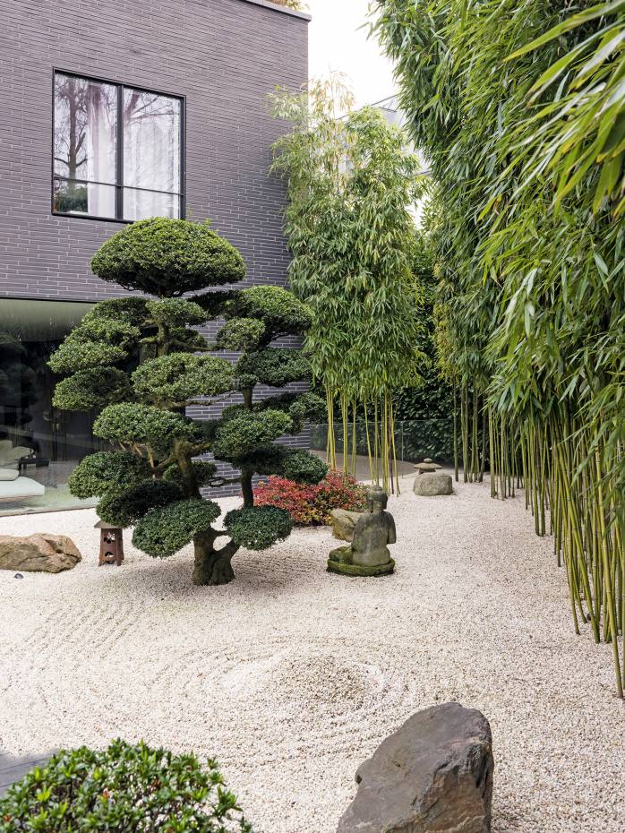 The Budding Trend For Japanese-style Gardens