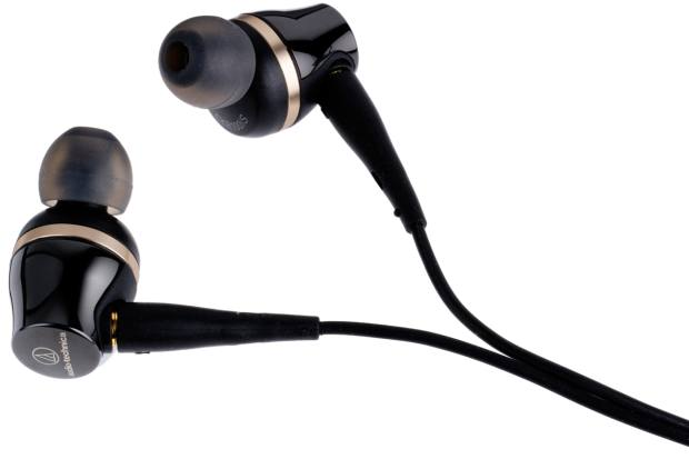 Audio-Technica ATH-CKR100iS, £339