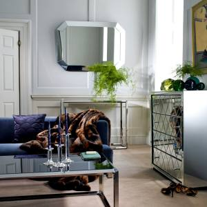 Hartnell Home furniture, from £1,095, and home accessories, from £45