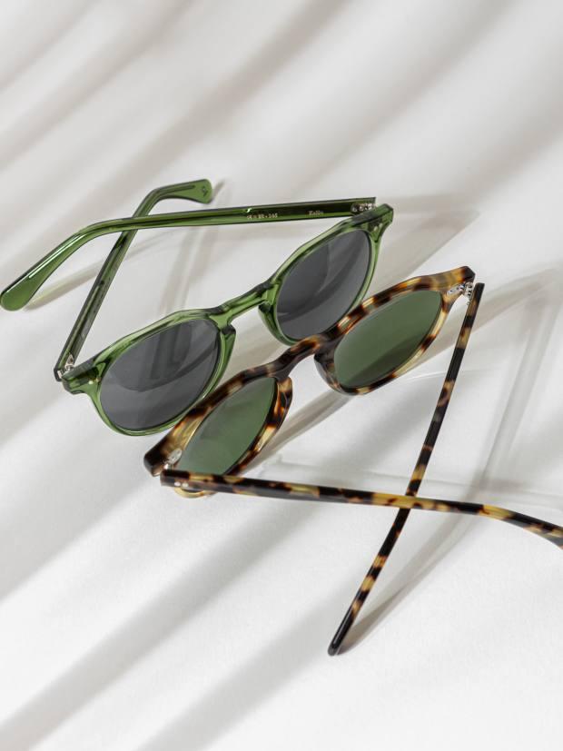 Monc Conscious Kallio sunglasses, £230