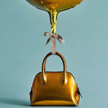 Lanvin bag, £1,325