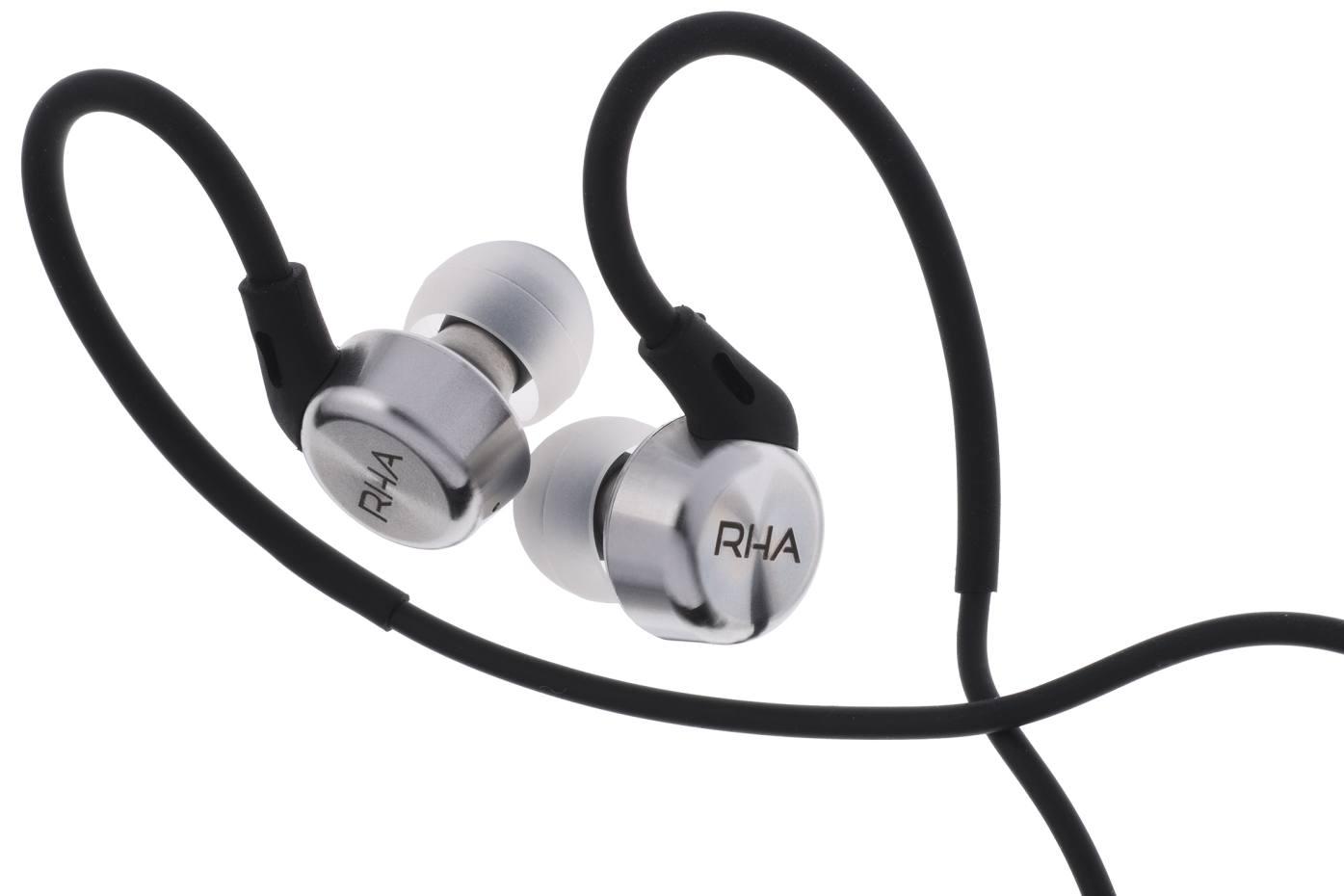 RHA MA750 Wireless earphones, £150