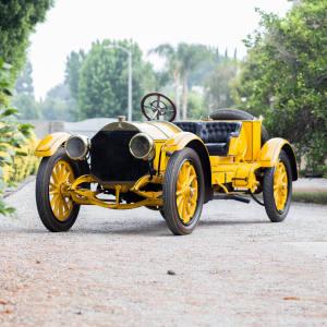 1914 Peugeot L45, estimate $3m-$5m
