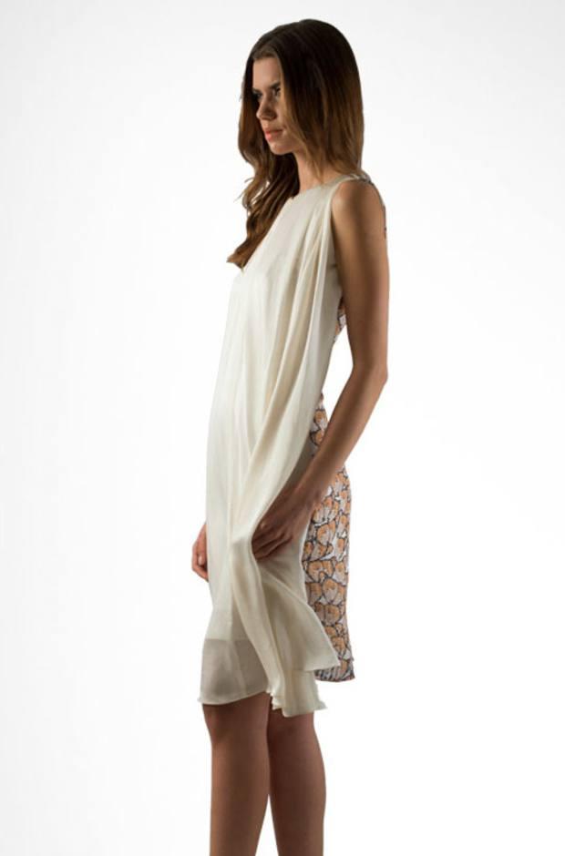 Eki Orleans dress, £400