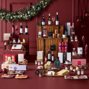 Gleneagles' Festive hampers, from £65