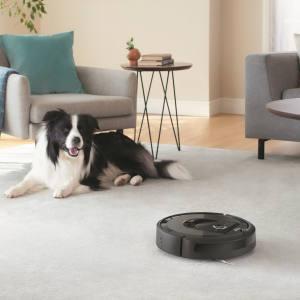 iRobot Roomba i7+ vacuum cleaner, £879.99