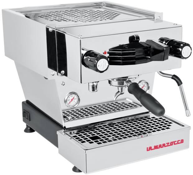 LaMarzocco Linea Mini coffee roaster, from £3,354