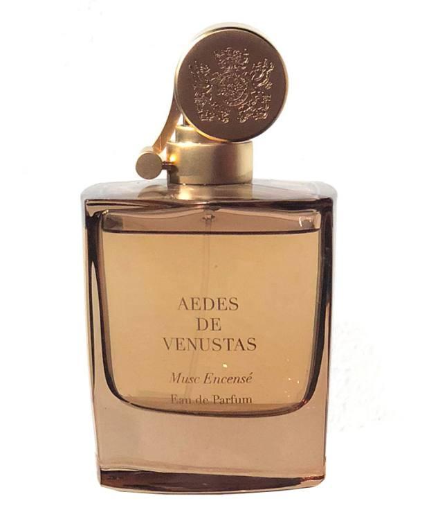 Aedes de Venustas Musc Encense, €215 for 100ml EDP