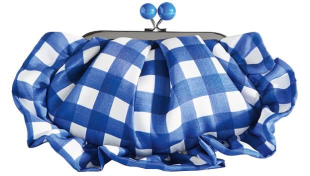 Max Mara small Pasticcino bag, £255