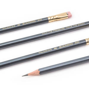 Blackwing 602 pencils, £26.99 for 12
