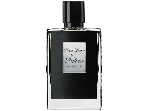 Kilian Royal Leather EDP, £255 for 50ml