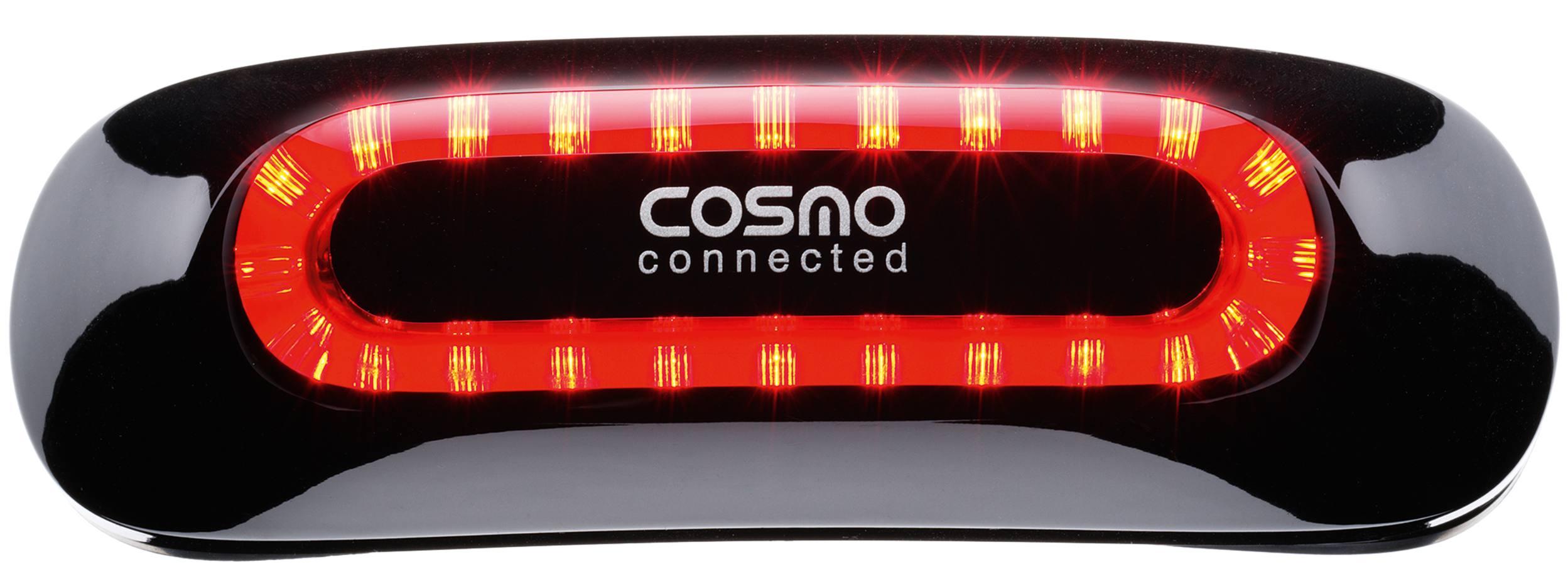 Cosmo Moto, €119