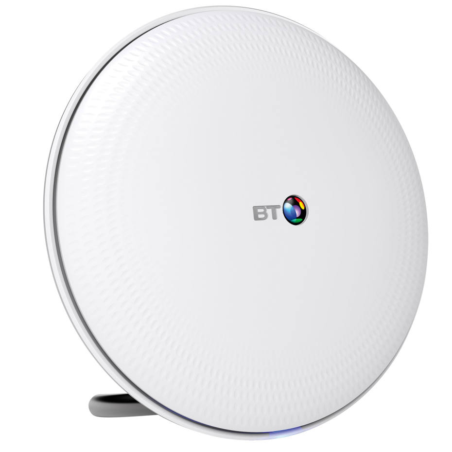 BT Whole Home WiFi, £195