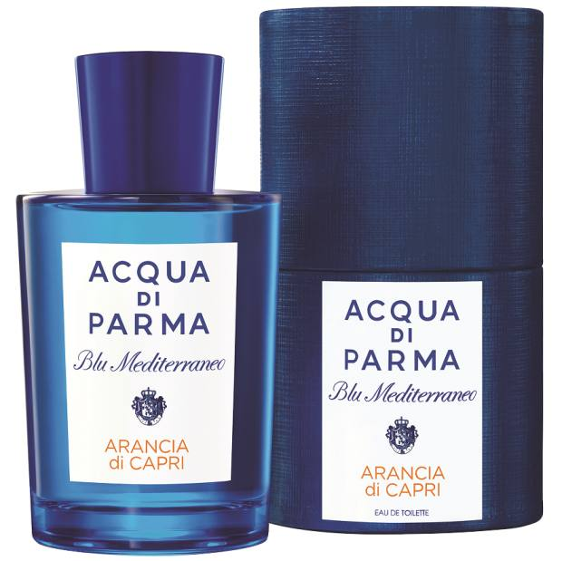 Acqua di Parma Arancia di Capri, £72 for 75ml EDT