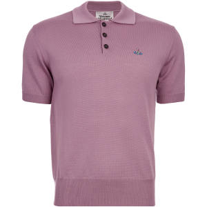 Vivienne Westwood knitted polo, £250