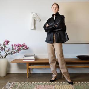 Elin Kling at home in Sweden