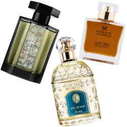 L'Artisan Parfumeur Mont de Narcisse, £115 for 100ml EDP