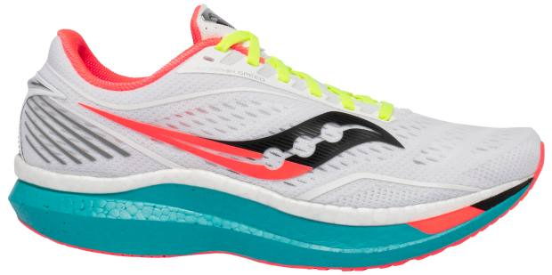 Saucony Endorphin Speed, £155