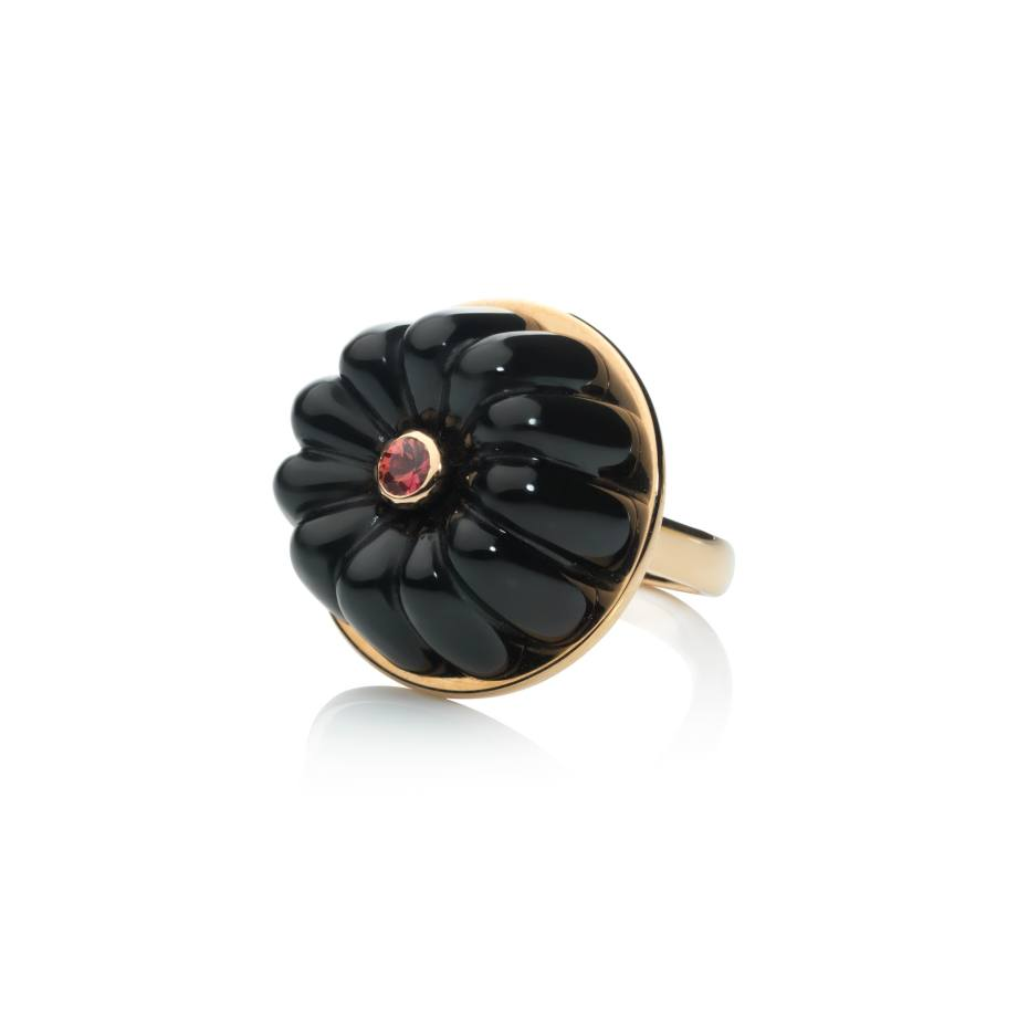 Gugelhopf ring, from £6,400