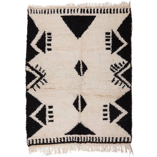 Azilal Chapiteau rug, £460, from A New Tribe