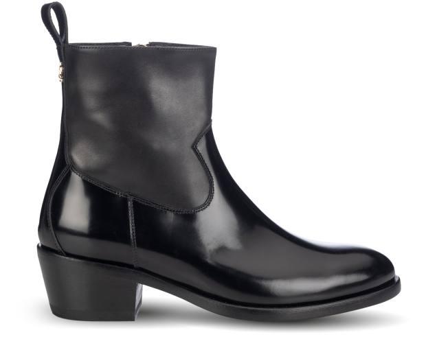 Jimmy Choo Jesse boots, £775