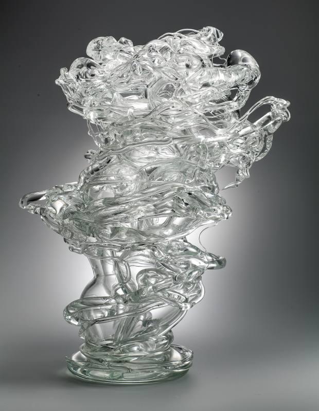 Tony Cragg for Studio Berengo sculpture, €75,000