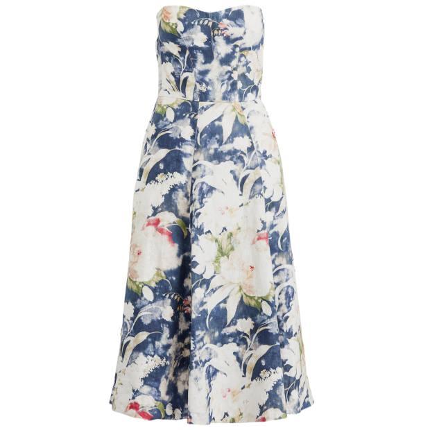 Ralph Lauren dress, £2,395