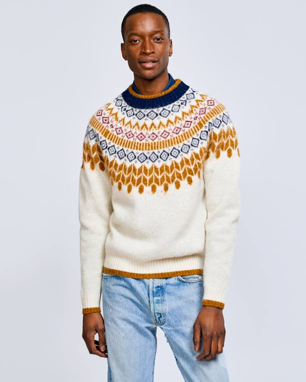Bellerose wool Aokas jumper, €139