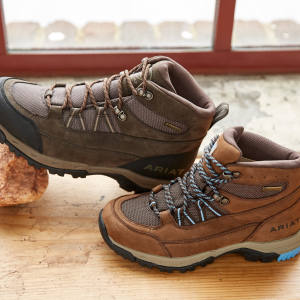 Ariat Skyline Summit GTX walking boots, £170
