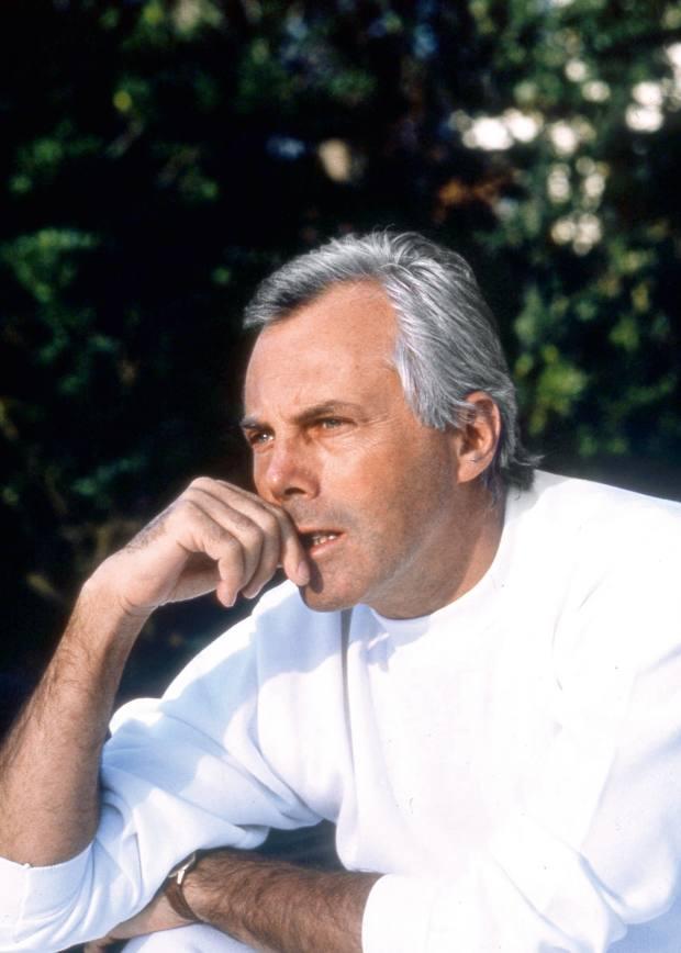 Giorgio Armarni