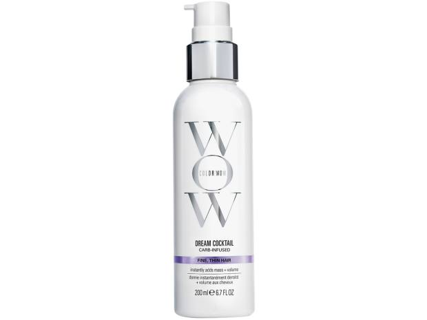 Color Wow Dream Cocktail Hair Thickener, £23