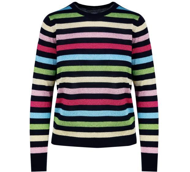Issimo x Chinti& Parker Aperitivo jumper, €520