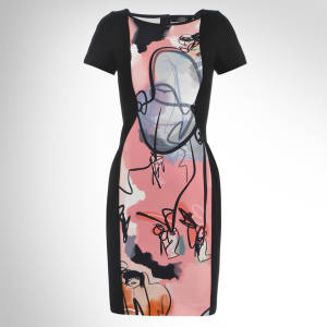 Giles Deacon shift, £720