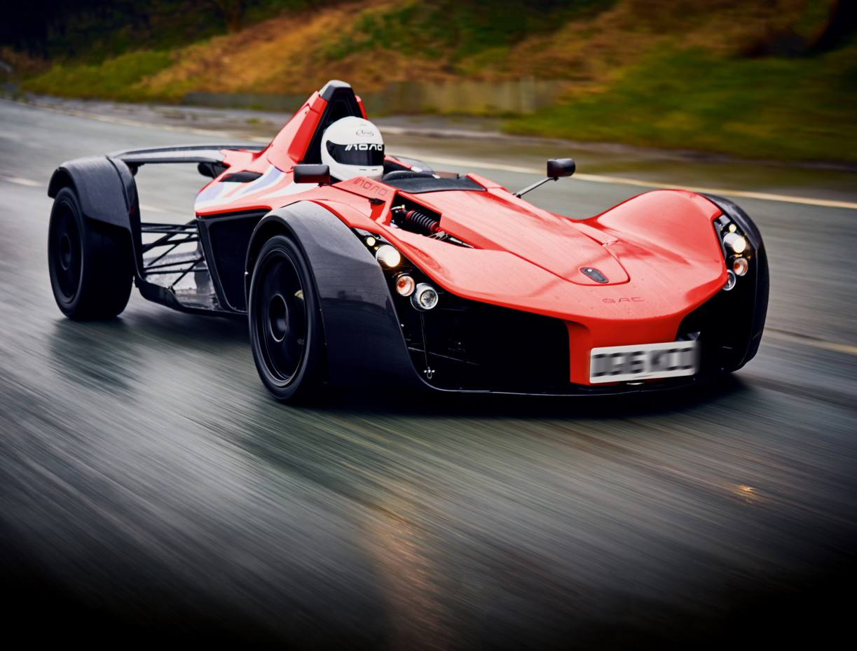 Road-legal racing cars for speed junkies | How To Spend It