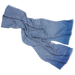 Armani Collezioni Abstract Square scarf