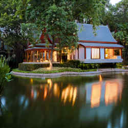 A new Thai Pavilion Suite at Chiva-Som