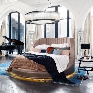Savoir Beds The Three Sixty rotating bed, from £250,000
