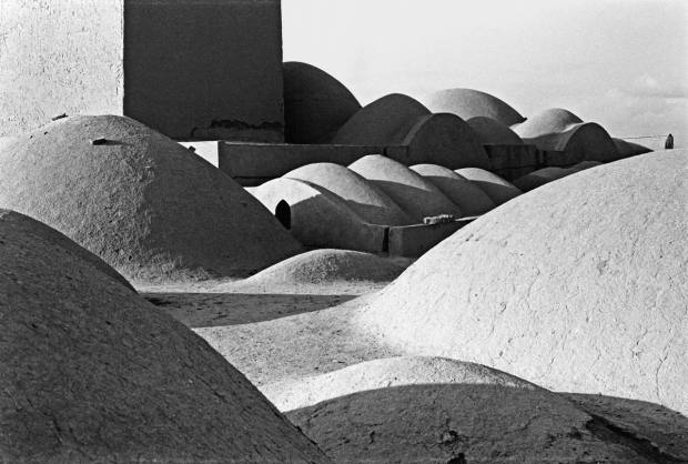 The 650 photographs – and 150 drawings and plans – in The Art of Earth Architecture took author Jean Dethier half a century to collate