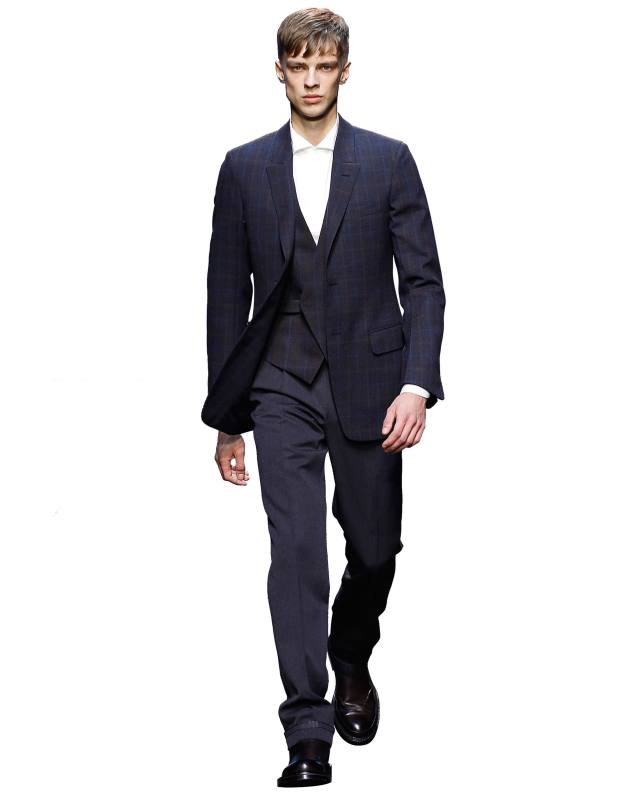 cc2575ac2b Menswear's move towards understated elegance   How To Spend It