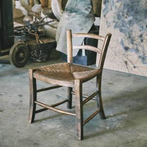 Osanna Visconti bronze Seggiola chair, €5,740