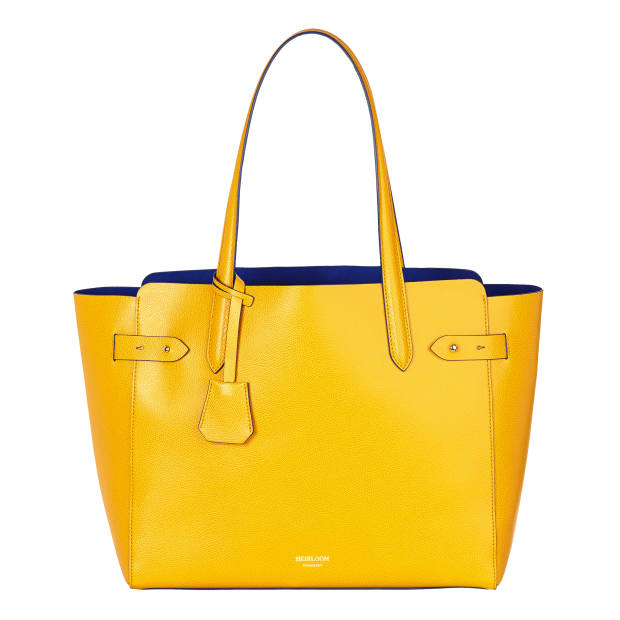 Delvaux leather Givry With Me Polo, £2,000