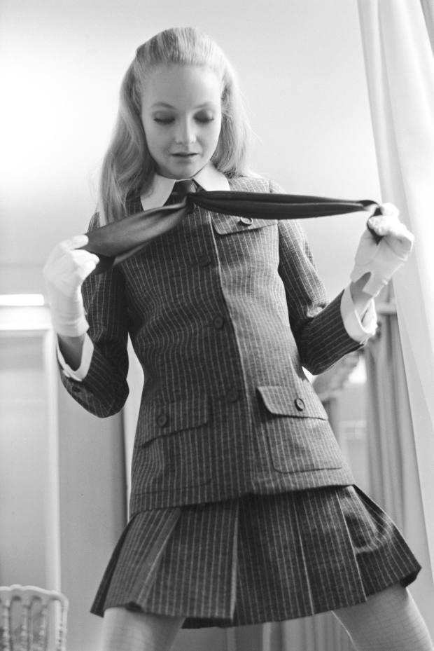 Christian Dior, spring/summer 1969