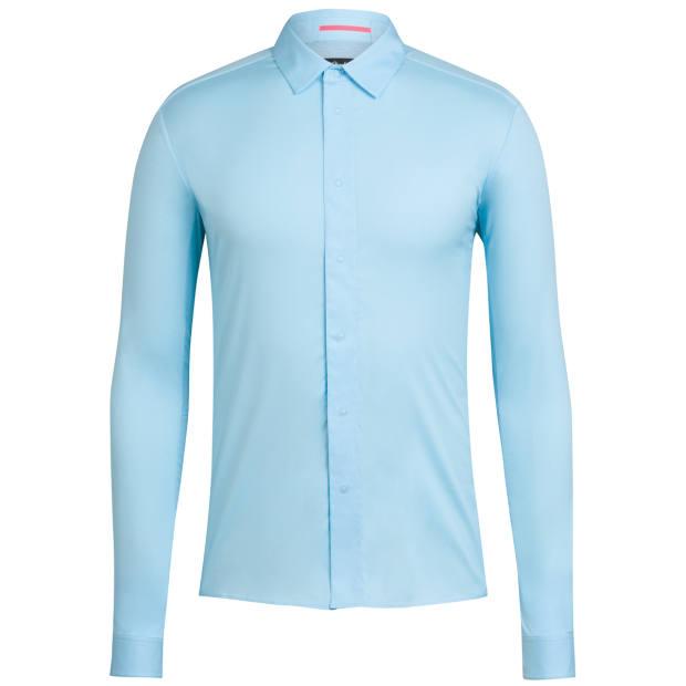 Rapha cotton poplin shirt, £120