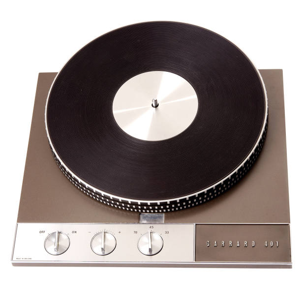 Top vintage turntables | How To Spend It