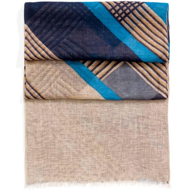 Loro Piana Wahiba scarf, £455