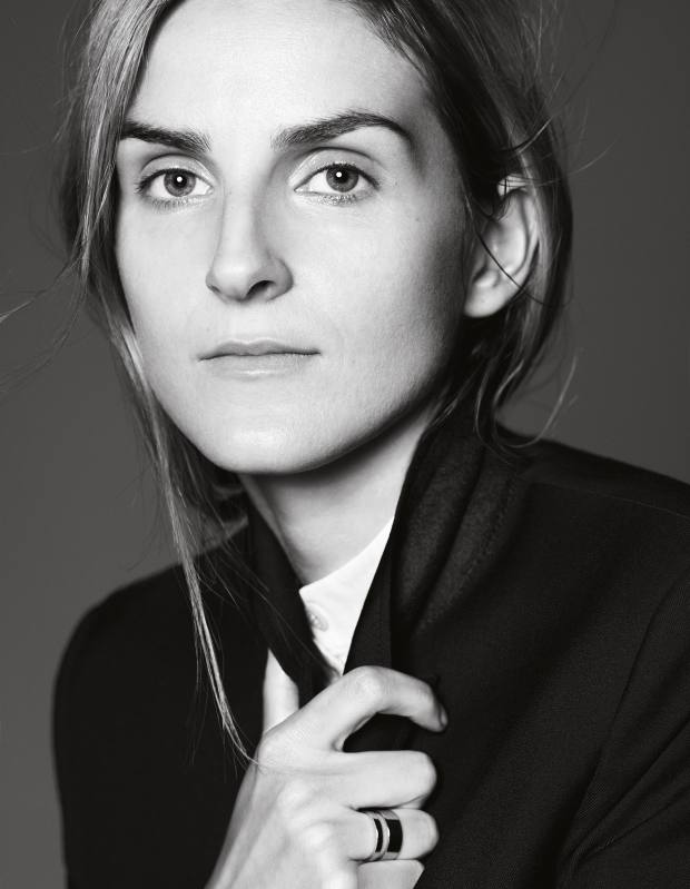 Repossi creative director Gaia Repossi