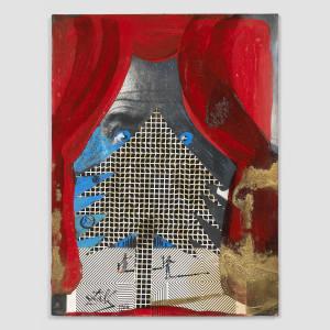 Cuadricula (1964) by Salvador Dalí, estimate €30,000-€40,000