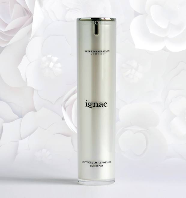 Ignae Day Complex, €115 for 50ml
