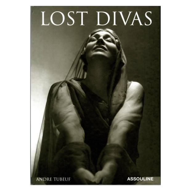 Lost Divas by André Tubeuf